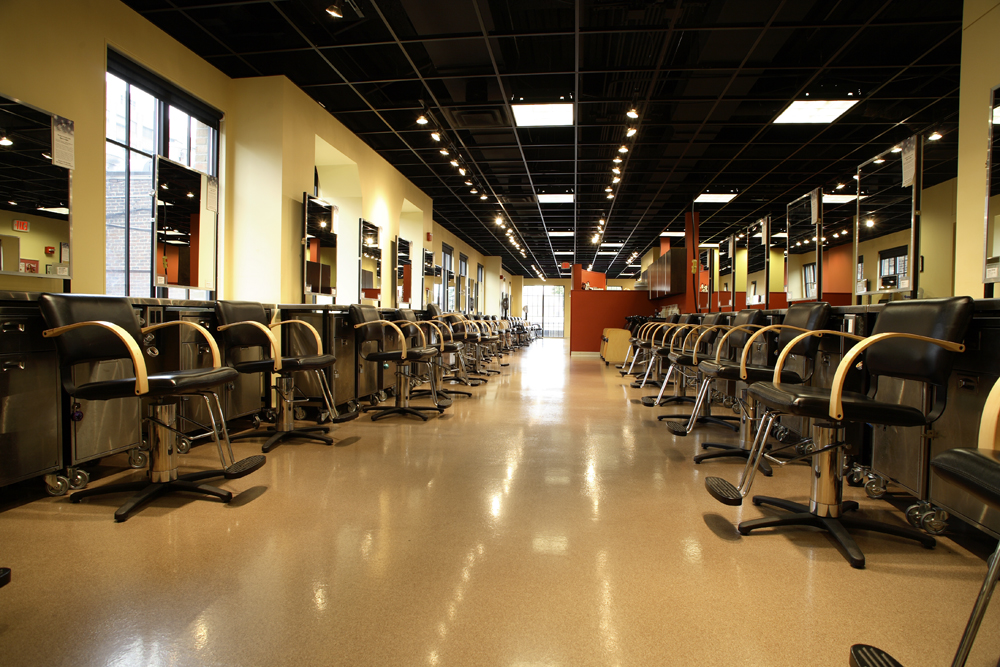 Beauty & Massage School in Ann Arbor | Douglas J Aveda